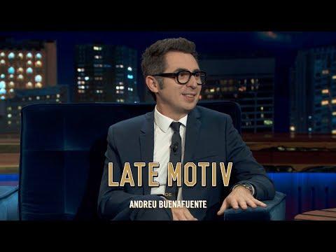 "Xxx Mp4 LATE MOTIV Berto Romero ""Libertad Anal"" LateMotiv453 3gp Sex"