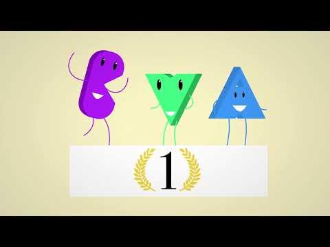 Animation: Canada's Volunteer Awards