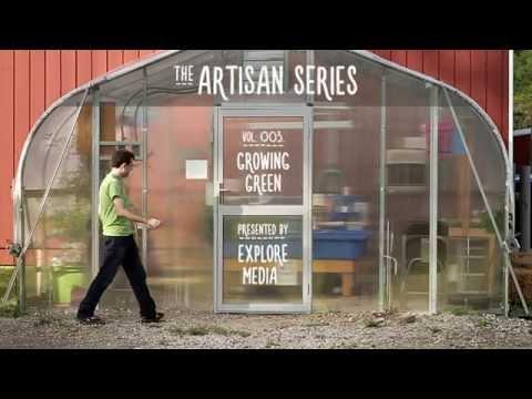The Artisan Series of Films - Vol. 003: The Master Gardener