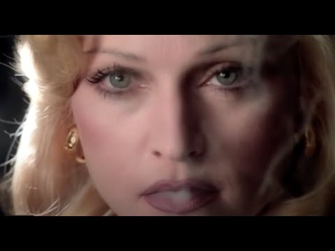 Madonna - Bad Girl (Official Music Video)