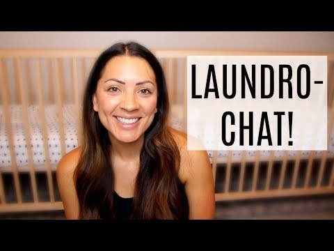 LAUNDRO- CHAT! | FEELING INADEQUATE | LET'S CATCH UP!