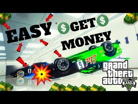 *NEW*SUPER EASY CAR DUPLICATION GLITCH*UNLIMITED MONEY GLITCH*GET MONEY FAST*GTA 5 ONLINE 1.42