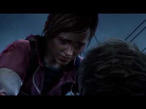 The Last of Us™ Remastered Tell Me What To Do (Joel Gets Hurt) PS4