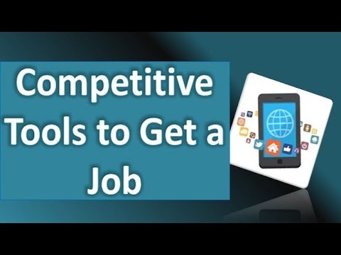 Social Media Advice for the Job Search and Employment