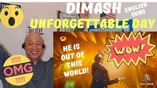 Dimash REACTION (All By Myself - London Concert) - PakVim net HD