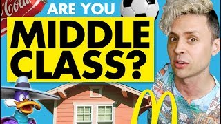 What is Middle Class? Defending a misunderstood culture