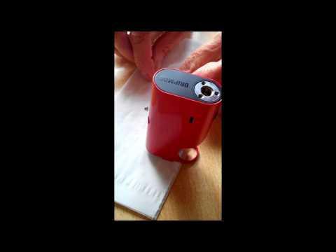 Tuto Réparation de la dripbox starter kit 60 watts