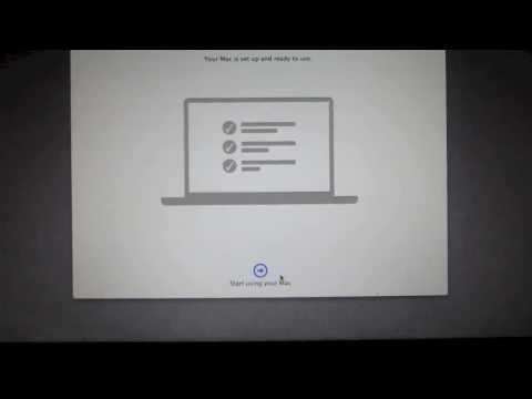Bypass Password Lock On Any Apple Computer iMac Macbook Pro Macbook Air