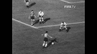 Germany FR v Chile, 1962 FIFA World Cup