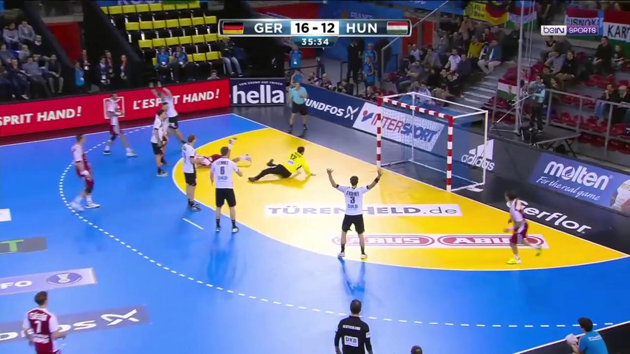 Germany - Hungary ● HIGHLIGHTS
