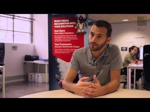 Mobile Entrepreneur Series (IV) Catchoom
