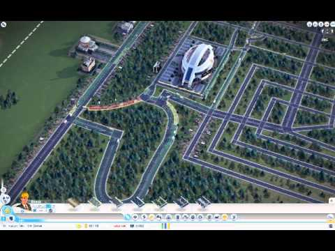 Simcity Traffic actually working?