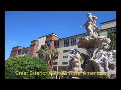 Allure Resort International Drive Orlando