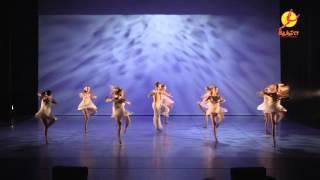 DANCITE JAZZ 2016 - 15. Centre de danse La Papeterie, Sébastien Chavée - 27/02/2016 - 20h30