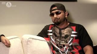 Yo Yo Honey Singh Exclusive