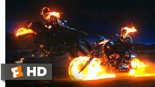 Ghost Rider - Slade's Last Ride Scene (8/10)   Movieclips