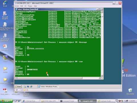 6434A-M03-Lab-Ex02-How To Calculate Process Memory Usage.avi