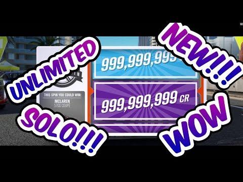 *NEW BEST* UNLIMITED MONEY AND XP GLITCH! - Forza Horizon 3 (Xbox One & PC)