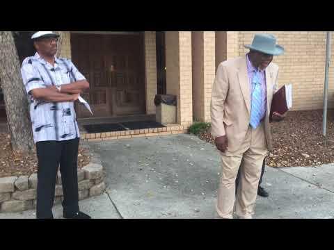 Elder Williams Video