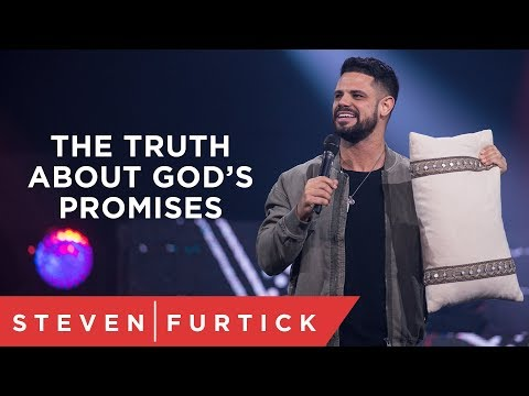 The Truth About God's Promises | Pastor Steven Furtick