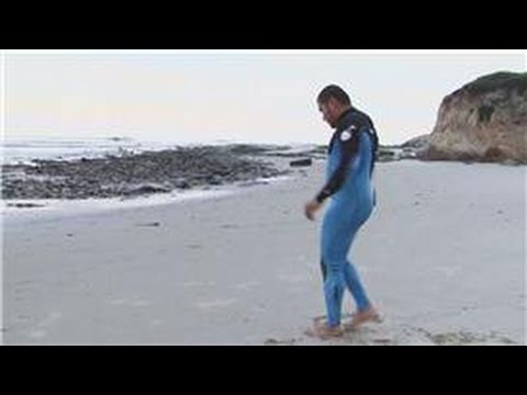 Surfing 101 : Basic Beginning Surfing Tips