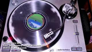 Sonic the Hedgehog Three: Side A | Vinyl Rip (Moonshake
