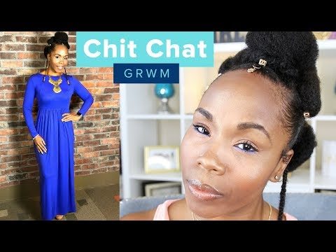 TOXIC @SS Relationships | Chit Chat GRWM | HOW TO Let GO of Fake Friends & Family from Your Life