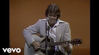Glen Campbell - Galveston (Live)