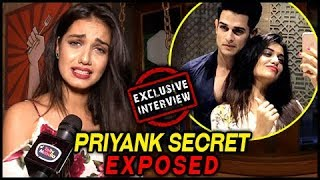 Divya Agarwal REVEALS Spiltsvilla Secrets Of Priyank Sharma   Bigg Boss 11   Exclusive
