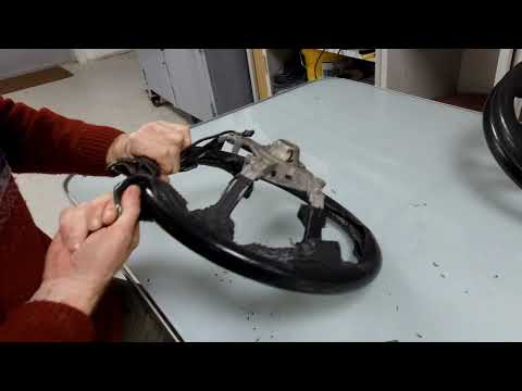 What is inside a heated steering wheel / how does it work ?