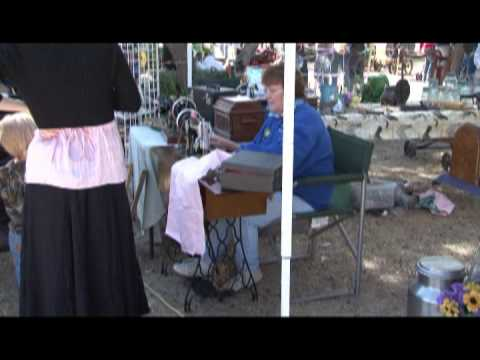 Sewing Machine & Washing Machine