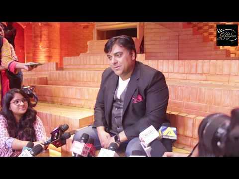 Ram Kapoor Talks About Zindagi Ki Cross Roads | Media Coverage