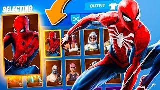 Download E' ARRIVATO SPIDER-MAN!! - FORTNITE *EPICO* Video