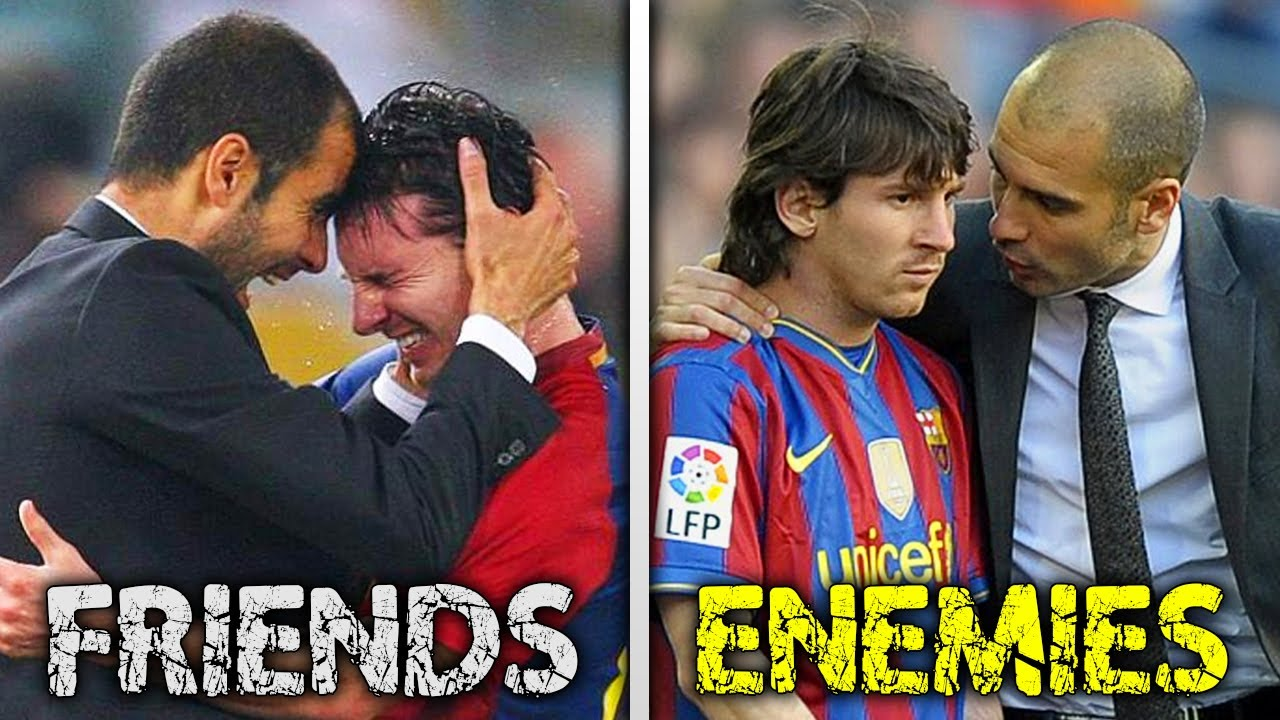 10 Players Who BETRAYED Their Manager!