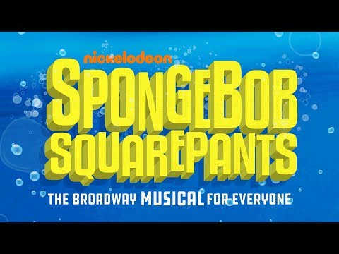 SpongeBob SquarePants, The Broadway Musical: Go BTS w/ the Award-Winning Musicians & Cast