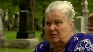 "Hidden Chicago - ""Cemetery Lady"""