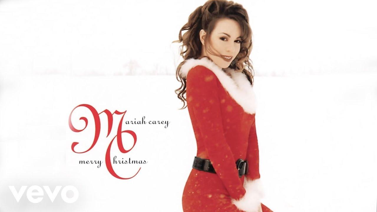 Mariah Carey - Santa Claus Is Comin' To Town