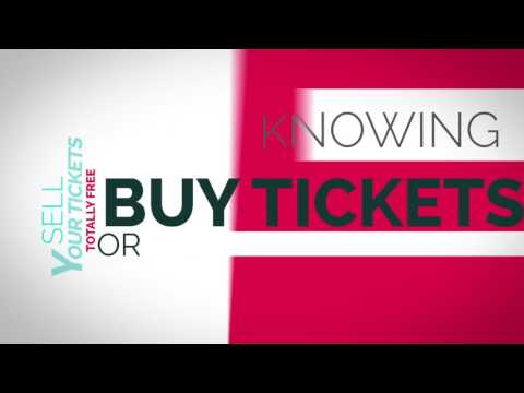 SeatSurfer... The fair way to buy & sell concert tickets