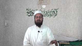 Kaise Shakhs Ke Liye Dusri Shadi Karna Jayez Nahi Hai. By Moulana Riyaz Ahmed