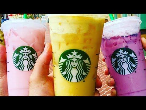 Starbucks Baristas Hilariously TROLL Annoying Customers