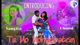 Tu Mo Mohabbatein || Sambalpuri Kosli Music Video 2019 || Romantic Odia Sambalpuri