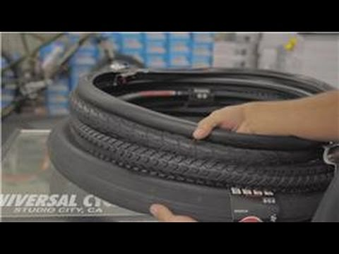 Mountain Bike Information : The Best Mountain Bike Tires for Pavement