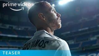 Sergio Ramos Documentary - Teaser | Prime Video