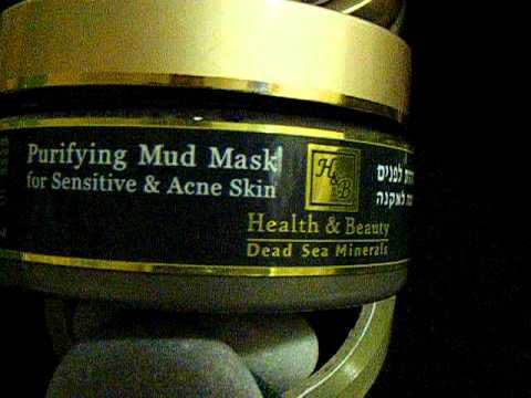 Make your own Dead Sea products