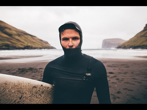 Surfing Faroe Islands | skatepunk2425