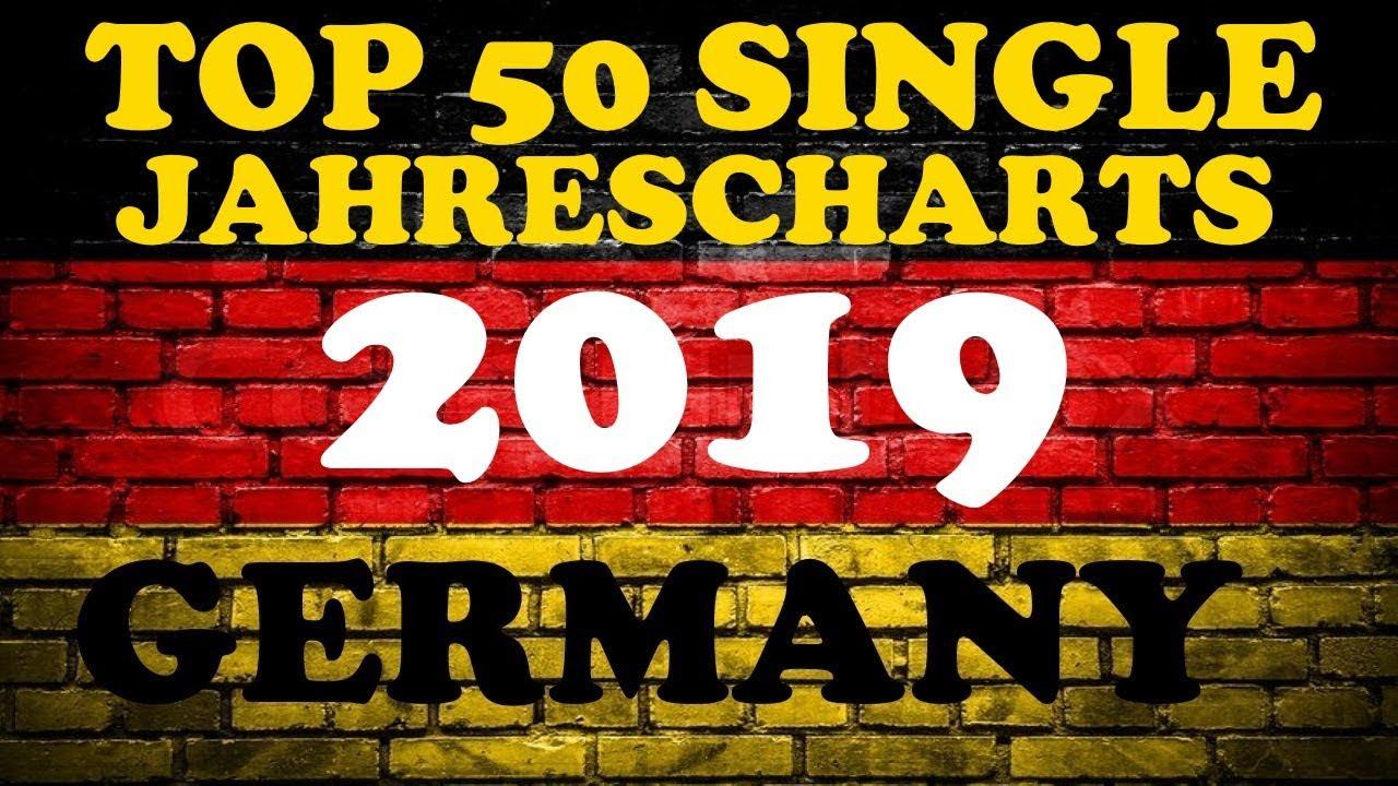 Download TOP 50 Single Jahrescharts Deutschland 2019   Year-End Single Charts Germany   ChartExpress MP3 Gratis