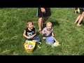 going on an easter egg hunt! //day #189