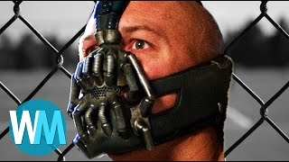Top 10 Movie Villains that Turned Out to be Underlings