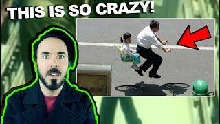 10 Glitches In The Matrix Caught On Camera Reloaded!