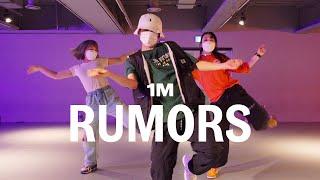 Lizzo - Rumors feat. Cardi B / Learner's Class